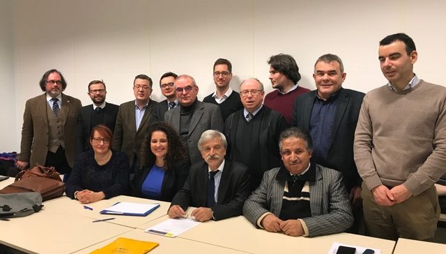 conseil d'administration 2isf