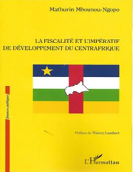 fiscalité centrafrique